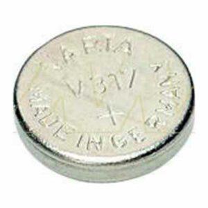 1.55V Silver Oxide Button / Coin Cell 8mAh, Varta, V317-TN1