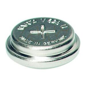 1.5V Button / Coin Alkaline Specialised Button / Coin Cell 200mAh, Varta, V625U-BP1
