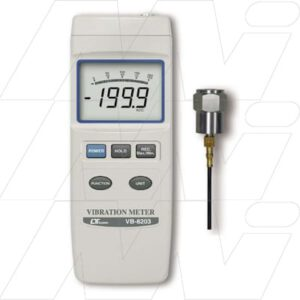 Lutron Vibration Meter, VB8203