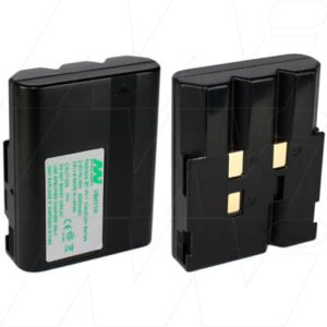 3.6V Sharp BT-H11 VBH11H Battery