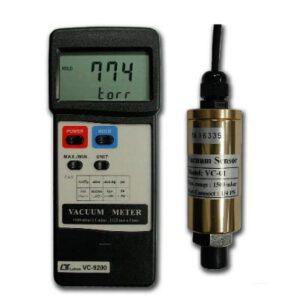 Lutron Vacuum Meter, VC9200