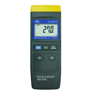 Lutron Intelligent Thermometer, YK2001TM