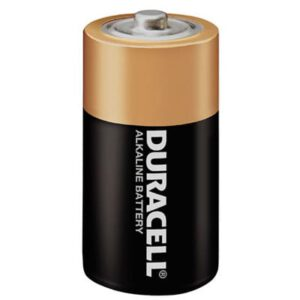 1.5V C Alkaline Consumer Cylindrical Cell Coppertop, Duracell, 30005993 / MN1400