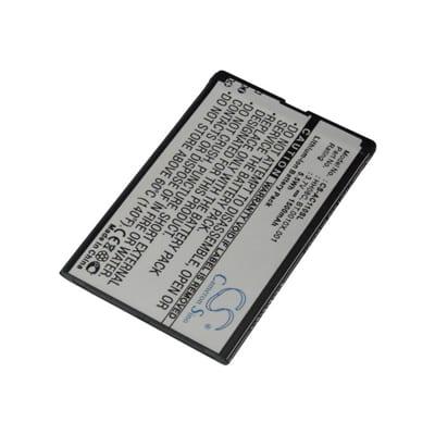 3.7V 1500mAh Viewsonic V350 AC110SL Battery