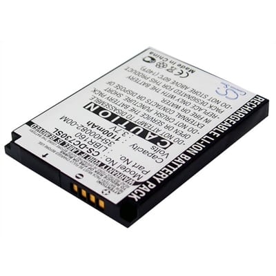 3.7V 1100mAh O2 XDA Atoms DC730SL Battery
