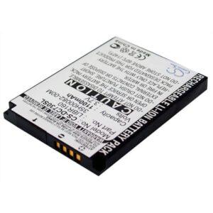 3.7V 1100mAh SoftBank X02HT DC730SL Battery