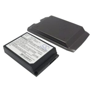 3.7V 2250mAh SoftBank X02HT DC730XL Battery