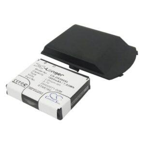 3.7V 1900mAh DOPOD S300 DS300XL Battery