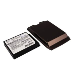 3.7V 2250mAh SoftBank X03HT DS710XL Battery