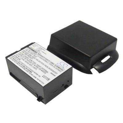 3.7V 3400mAh E-TEN M500 EM500XL Battery