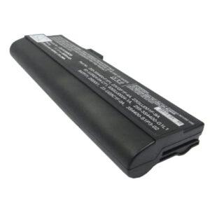 11.1V 6600mAh Fujitsu Amilo A1640 FU1640DB Battery