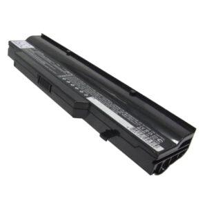 11.1V 4400mAh Medion E5211 FU1720NB Battery