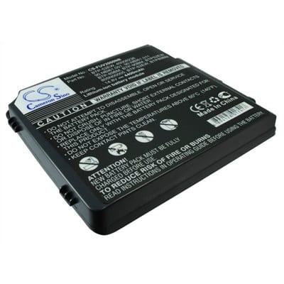 14.8V 4400mAh Fujitsu Pro V2000 FUV2000NB Battery