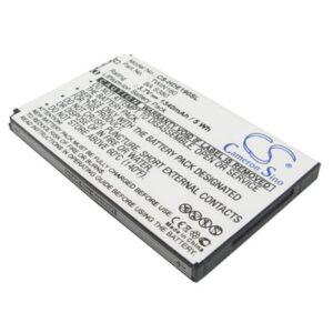 3.7V 1340mAh Sprint Hero HDE190SL Battery
