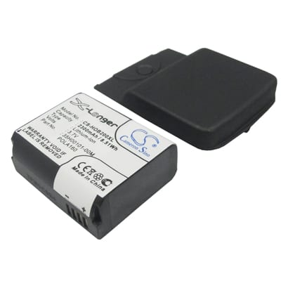 3.7V 2300mAh O2 XDA Orbit 2 HOB200XL Battery