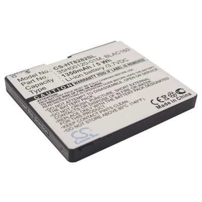 3.7V 1350mAh T-Mobile Touch Pro HD HT8282SL