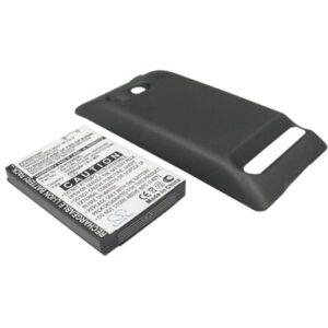 3.7V 2200mAh Sprint EVO 4G HT9292XL Battery