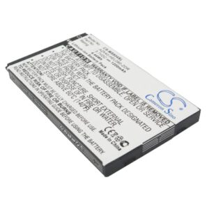 3.7V 1200mAh O2 XDA Denim MS804SL Battery