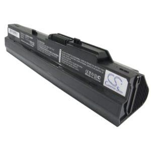 11.1V 6600mAh Medion Akoya E1210 MSU100DB Battery