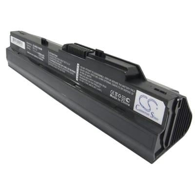 11.1V 6600mAh LG X110 MSU100DB Battery