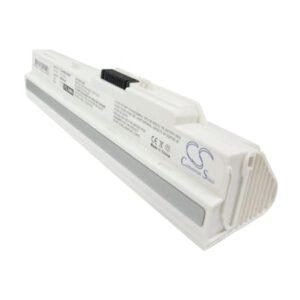 11.1V 6600mAh Medion Akoya E1210 MSU100DT Battery