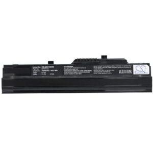 11.1V 4400mAh Medion Akoya E1210 MSU100HB Battery