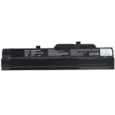 11.1V 4400mAh LG X110 MSU100HB Battery