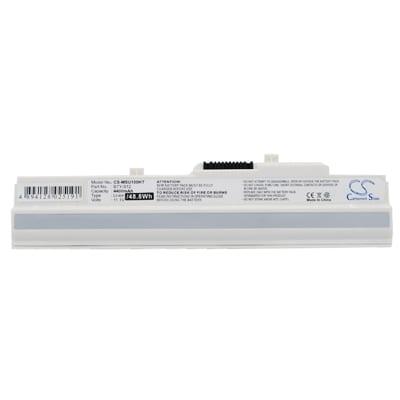 11.1V 4400mAh LG X110 MSU100HT Battery