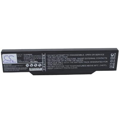 10.8V 4400mAh WinBook 8066 MT8066NB Battery
