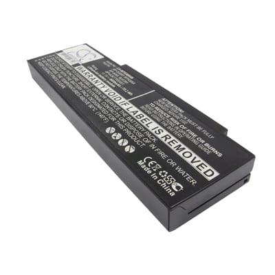 11.1V 6600mAh Medion MD42100 MT8389HB Battery