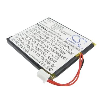 3.7V 2100mAh Universal MX-3000 MX300RC Battery