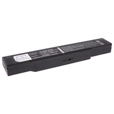 11.1V 4400mAh Mitac 8050 WBW320NB Battery