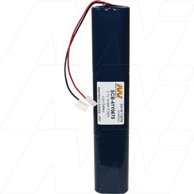 3.7V 14.4Ah Sun 13695-05 SCB-41Y0679 Battery