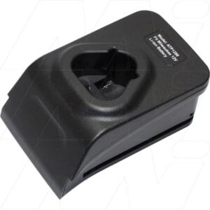 Power Tool Battery Adaptor Plate Mst 12V LiIon for ACMTE Power Tool Battery Charger, Mst, ATP1288