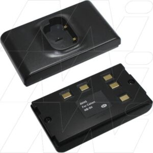 Mst DCB-NB5H Camera Charger Adaptor Plate, Mst, AVH5