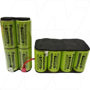 14.4V Wintonic SC1500 BCVA-VR380 Battery