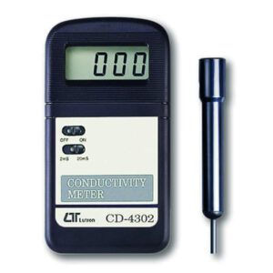 Lutron Conductivity Meter - Pocket Type, CD4302