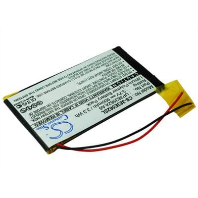 3.7V 900mAh Palm Tungsten E 383E562SL Battery