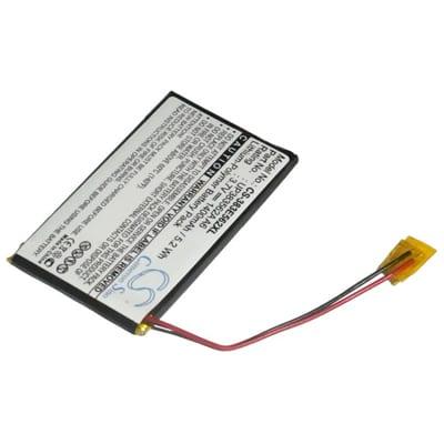 3.7V 1250mAh Palm Tungsten E 383E562XL Battery