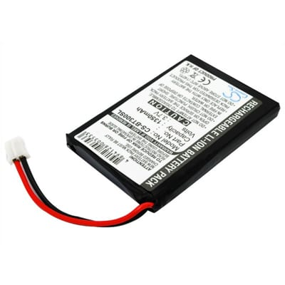 3.7V 1350mAh HP BT BT300SL Battery