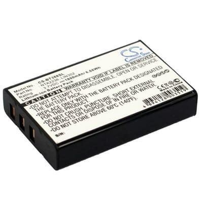3.7V 1800mAh i.Trek M3 BT BT388SL Battery