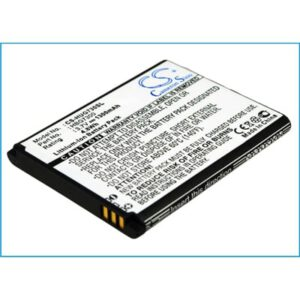 3.7V 1300mAh T-Mobile Energy HUG730SL Battery