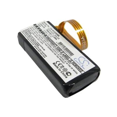 Microsoft Zune 1089 IPOD60ML Battery