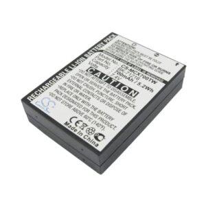 7.4V microTALK LI3900-2 DX MCX700TW Battery