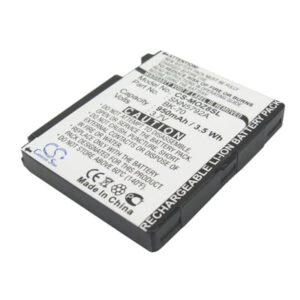3.7V 950mAh T-Mobile Moto Z8 MOZ8SL Battery