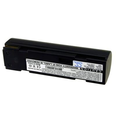 3.7V JVC GC-QX3HD NP100FU Battery