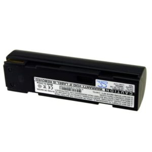 3.7V Toshiba PDR-M3 NP100FU Battery