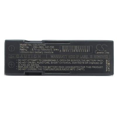 3.7V Samsung L77 NP700 Battery