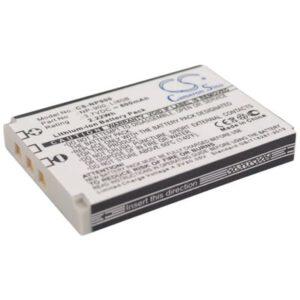 3.7V Benq DC E43 NP900 Battery