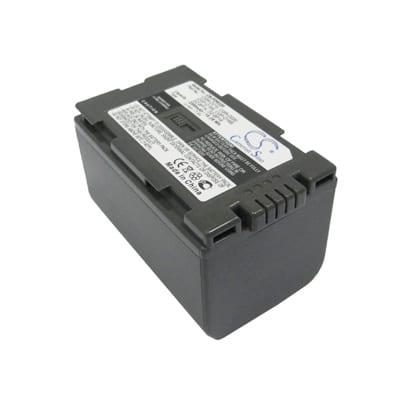 7.4V Panasonic AG-DVC15 PDR220 Battery